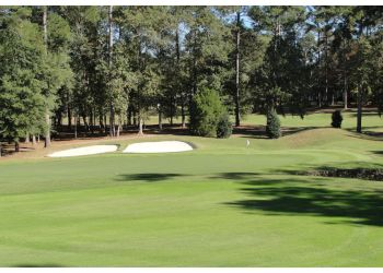 Tallahassee golf course Golden Eagle Country Club