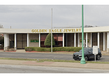 Clarksville jewelry Golden Eagle Jewelry