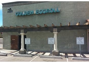 Tempe chinese restaurant Golden Egg Roll