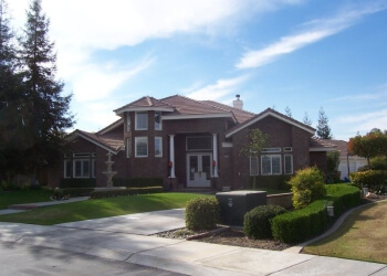 Bakersfield residential architect Golden Empire Design, Inc.