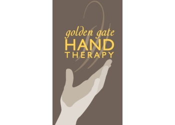 San Francisco occupational therapist Golden Gate Hand Therapy