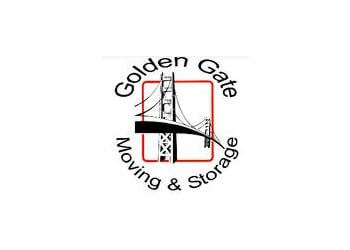 Concord moving company Golden Gate Moving & Storage