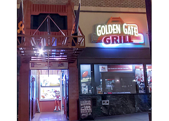 San Francisco sports bar Golden Gate Tap Room & Grill