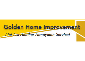 Grand Prairie handyman Golden Home Improvement