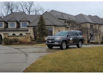 Overland Park home inspection Golden Home Inspections