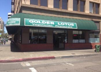 Golden Lotus Vegetarian Restaurant