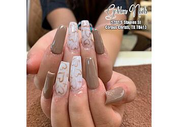 Corpus Christi nail salon Golden Nails