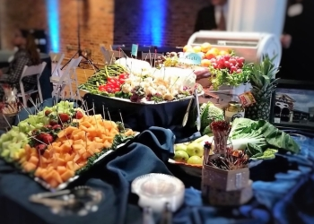 Detroit caterer Golden Spice Catering, LLC