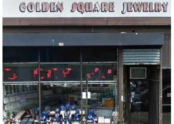 Yonkers jewelry Golden Square Jewelry