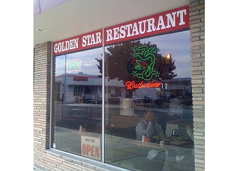 Salinas chinese restaurant Golden Star Restaurant