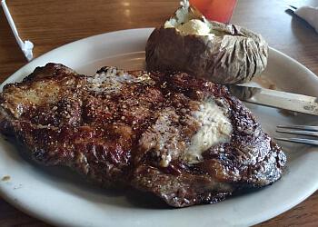 Kent steak house Golden Steer Steak 'n Rib House