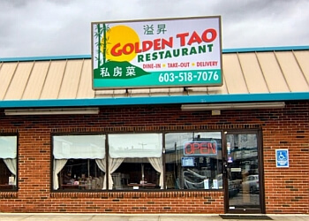 Manchester chinese restaurant Golden Tao