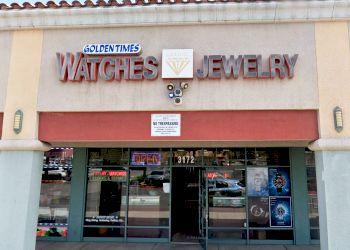 Pomona jewelry Golden Times Jewelry
