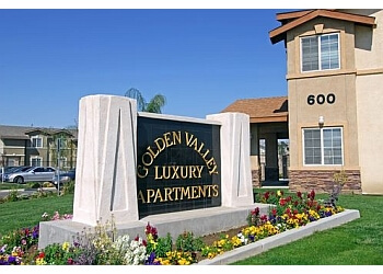 Golden Valley Luxury Apartments