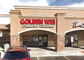 Surprise chinese restaurant Golden Wei Restaurant