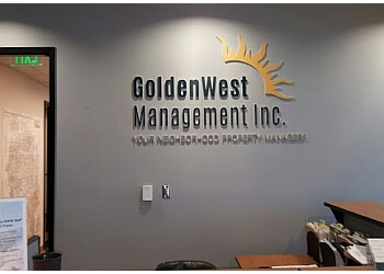 Las Vegas property management GoldenWest Management Inc.
