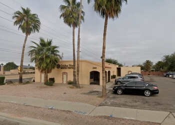 Tucson weight loss center Golden West Medical Center