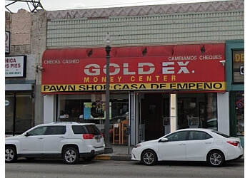 Los Angeles pawn shop Goldexico Pawn Shop & Gold Exchange