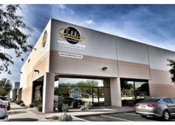 Phoenix used car dealer Goldies Motors