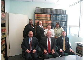 Paterson bankruptcy lawyer Goldman & Beslow, LLC