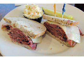 Scottsdale sandwich shop GOLDMAN'S DELI