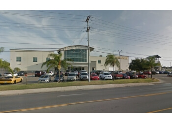 Laredo gym Gold's Gym