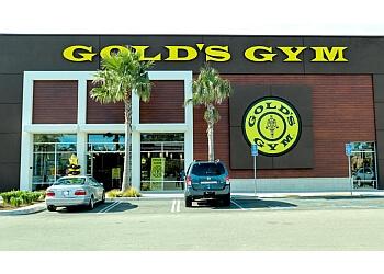 Oxnard gym Gold's Gym