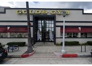 Pasadena gym Gold's Gym
