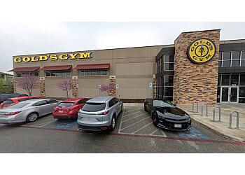 3 Best Gyms In San Antonio Tx Threebestrated