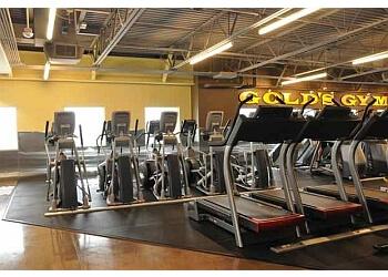Santa Ana gym Gold's Gym