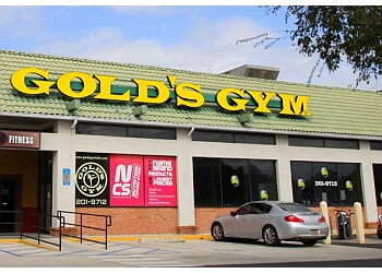 Tallahassee gym Gold's Gym