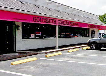 Orlando jewelry Goldsmith Jewelry Shoppe