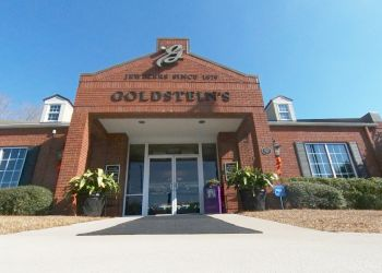 Mobile jewelry Goldstein's Jewelers