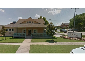 Fort Worth hair salon Goldwaves Salon