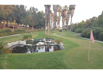 Fullerton golf course Golfers Paradise