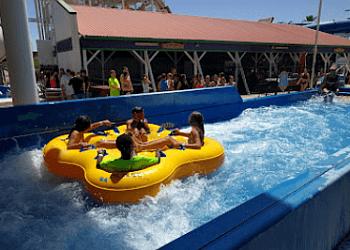 Mesa amusement park Golfland Sunsplash