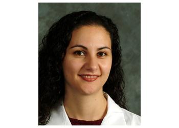 Stockton endocrinologist Golyar Keyhan, MD