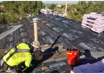 3 Best Roofing Contractors In Albuquerque Nm Threebestrated