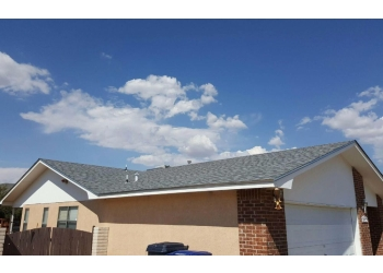 3 Best Roofing Contractors In Albuquerque Nm Expert