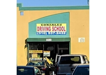 Long Beach driving school Gonzalez Driving School
