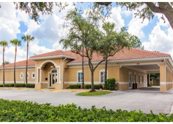 Tampa funeral home Gonzalez Funeral Home