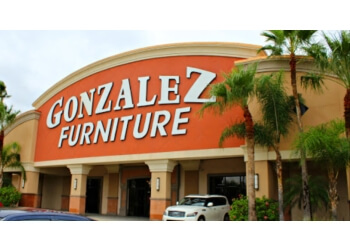 Brownsville Furniture Store Gonzalez Furniture