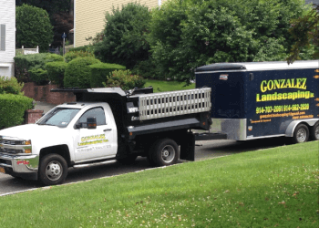 Yonkers landscaping company Gonzalez Landscaping