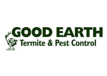 Memphis pest control company Good Earth Termite & Pest Control