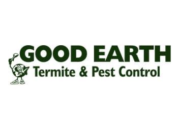 Memphis pest control company Good Earth Termite & Pest Control
