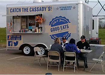 Clarksville food truck GOOD EATS