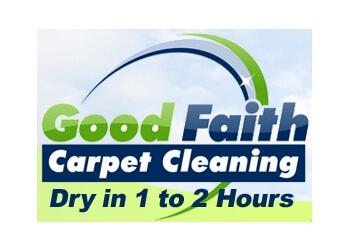 Ontario carpet cleaner Good Faith Carpet Cleaning