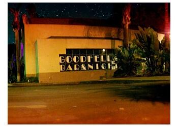 Rancho Cucamonga night club Good Fellas Bar