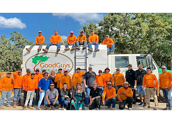 Austin tree service Good Guys Tree Service