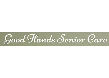 Garden Grove assisted living facility Good Hands Senior Care